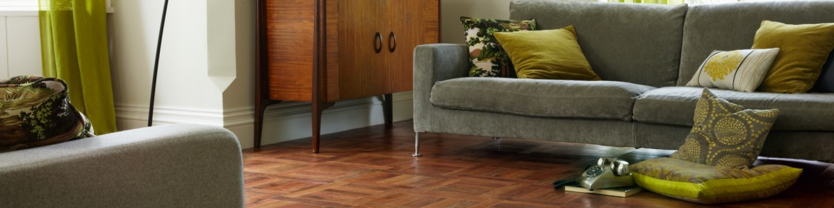 Karndean Art Select Russet Oak