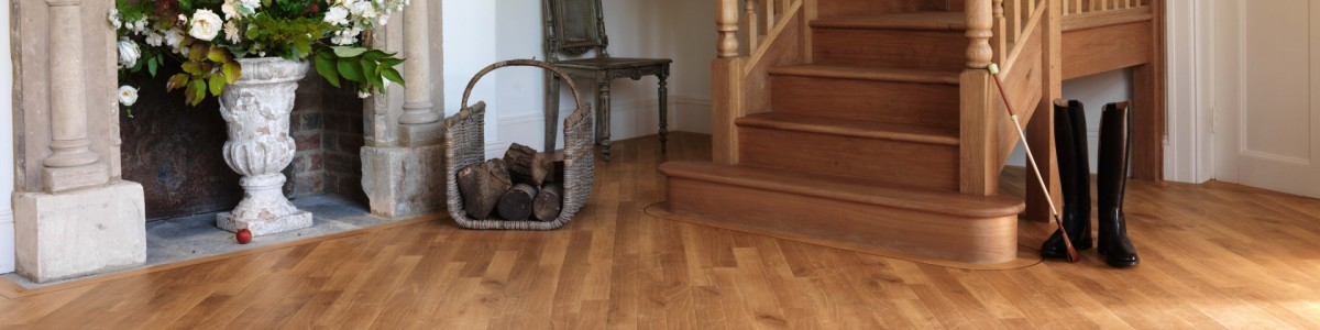 Karndean Da Vinci, Fresco Light Oak